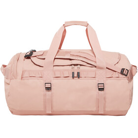 The North Face Base Camp Duffel M Misty Rose/Misty Rose